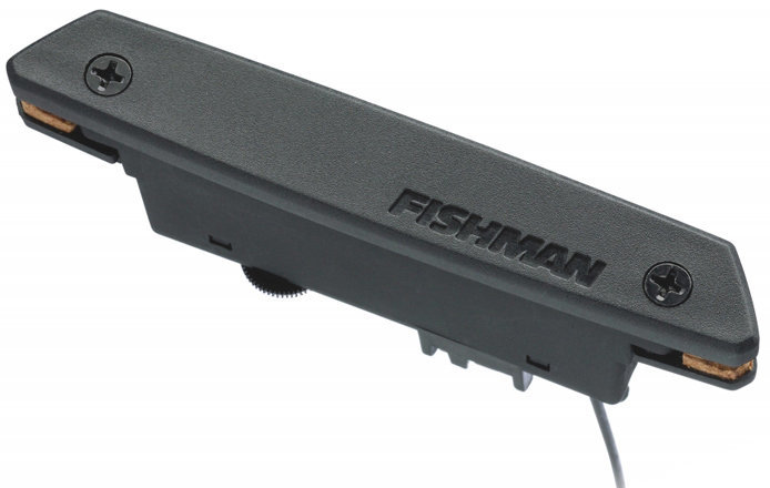 View larger image of Fishman Rare Earth Magnetic Humbucking Soundhole Pickup