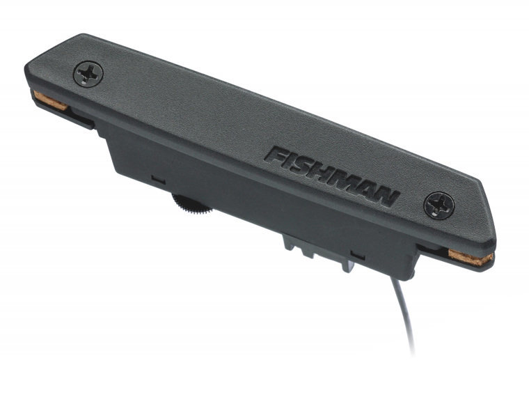 View larger image of Fishman Rare Earth Magnetic Single-Coil Soundhole Pickup