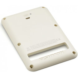 Fishman Rechargeable Battery Pack for Strat - White