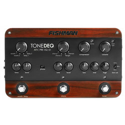 Fishman ToneDEQ Preamp EQ