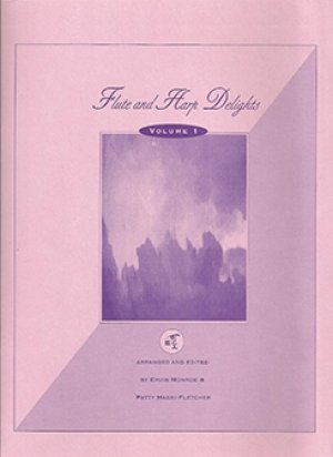 View larger image of Flute & Harp Delights Vol.1
