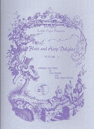 View larger image of Flute & Harp Delights Vol.2