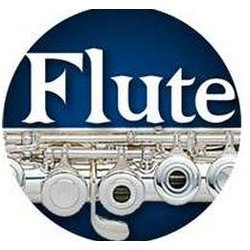 Flute Pin - 1-1/4