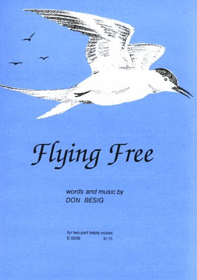View larger image of Flying Free, 2PT Parts