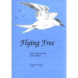 Flying Free, 2PT Parts