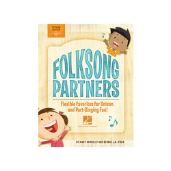 Folksong Partners - Classroom Kit