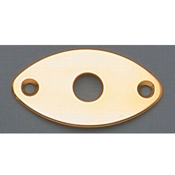 View larger image of Football Jackplate - Gold