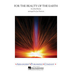 For the Beauty of the Earth- Score & Parts, Grade 3