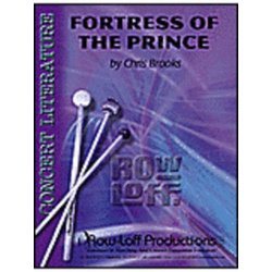 Fortress of the Prince (Percussion Ensemble)