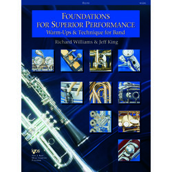 Foundations for Superior Performance - Flute