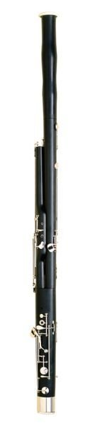 View larger image of Fox 51 Bassoon - Short Reach