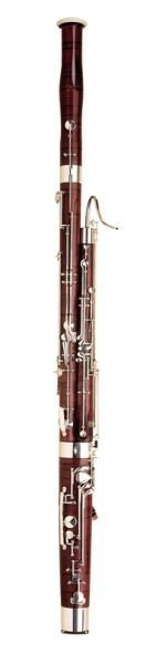 View larger image of Fox 601 Bassoon - Symphony Bore, Red Maple