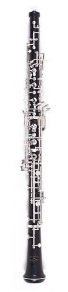 View larger image of Fox Model 300 Oboe - Plastic