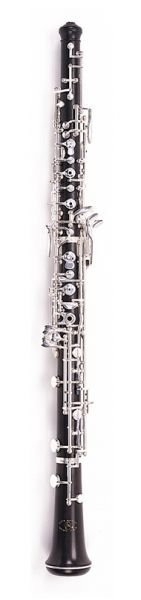View larger image of Fox Model 400 Oboe - Grenadilla