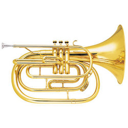 French Horn Marching King 1122 Ultimate Marching Series