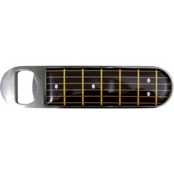 Fretboard Magnetic Bottle Opener