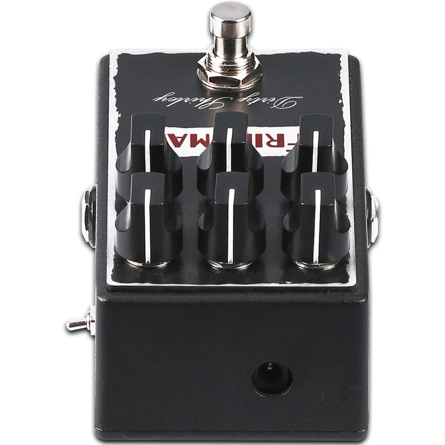 View larger image of Friedman Dirty Shirley Overdrive Pedal