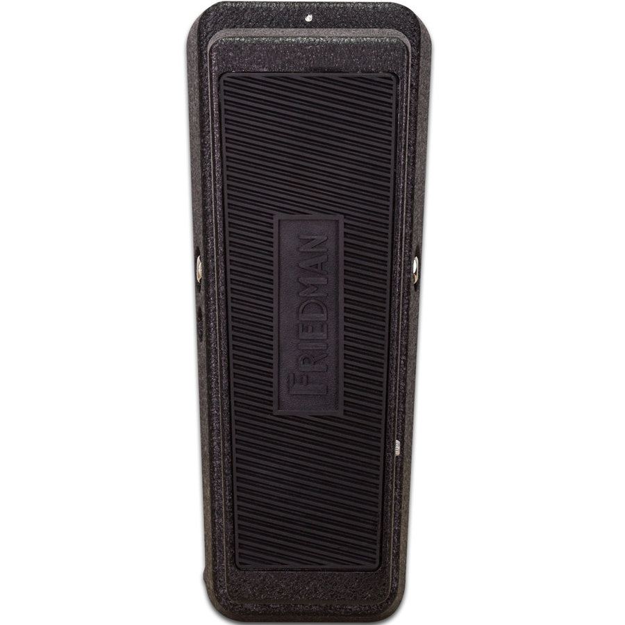 View larger image of Friedman Gold-72 Wah Pedal