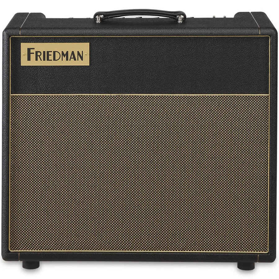 View larger image of Friedman Small Box All-Tube Guitar Combo Amp