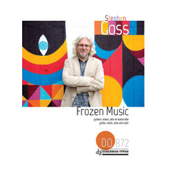 Frozen Music (Goss) - Mixed Ensemble