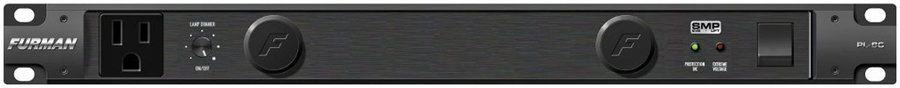 View larger image of Furman PL-8C Power Conditioner