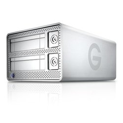 G-Technology G-Dock ev Hard Drive with Thunderbolt
