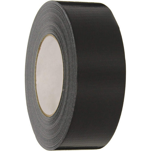 View larger image of Gaffer's Tape - Shiny Black, 2
