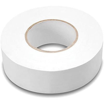 View larger image of Gaffer's Tape - Shiny White, 2