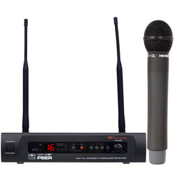 Galaxy Audio PSER/HH52 Wireless Handheld Microphone System - N Band