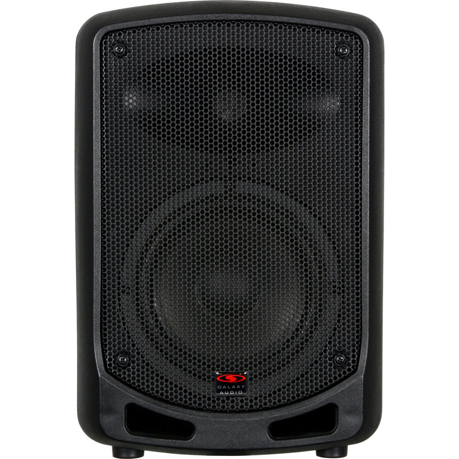 View larger image of Galaxy Audio Traveler Quest Battery Powered Portable PA System - 6