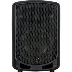 Galaxy Audio Traveler Quest Battery Powered Portable PA System - 6