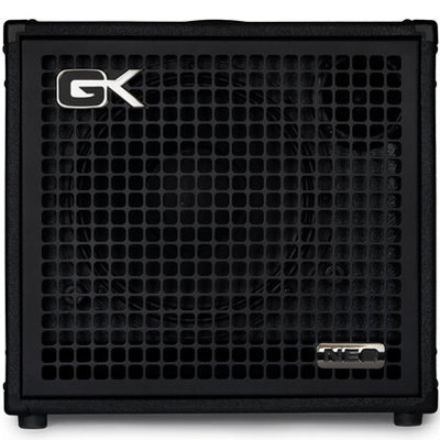 View larger image of Gallien-Krueger Fusion 112 Bass Combo Amp