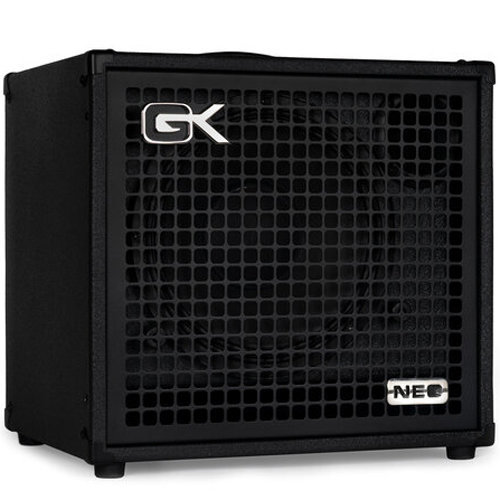 View larger image of Gallien-Krueger Fusion S 115 Bass Combo Amp