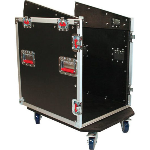 View larger image of Gator 12U Top/Side Road Console Rack
