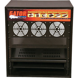 Gator 16U Studio Rack