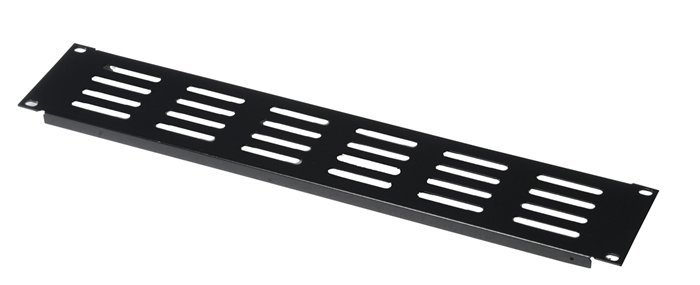 View larger image of Gator 1U Flanged Vent Panel