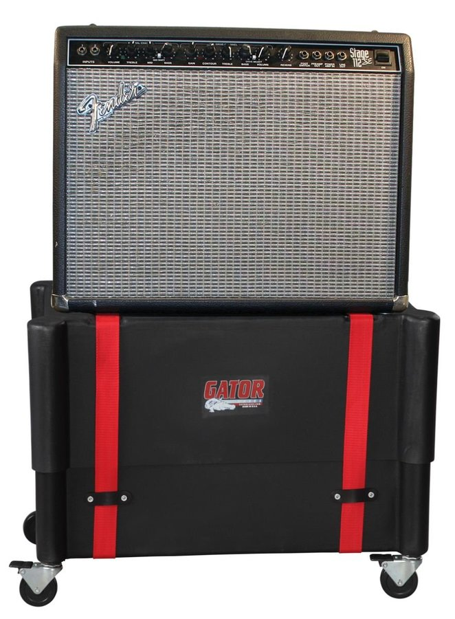 View larger image of Gator 2x12 Combo Amp Transporter/Stand