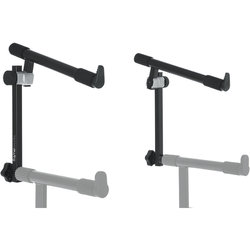 Gator 3rd Tier Add-On for X Style Keboard Stand