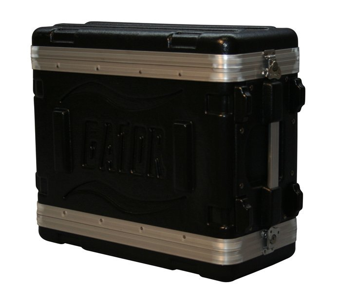 View larger image of Gator 4U Shallow Audio Rack - 14.25 Deep