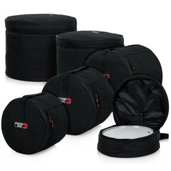 Gator 5-Piece Standard Drum Set Bags