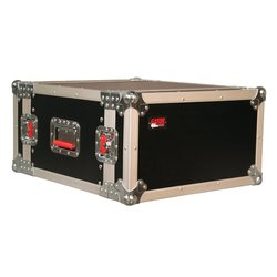 Gator 6U Standard Audio Road Rack Case