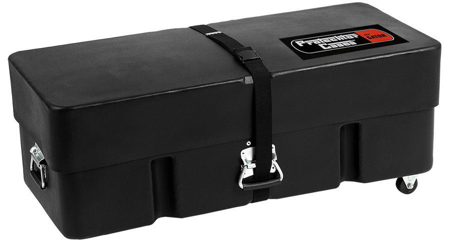 View larger image of Gator Accessory Case with 2 Wheels - 36 x 16 x 12