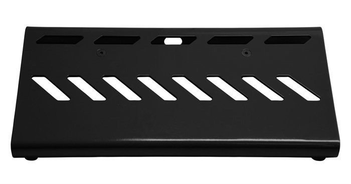 View larger image of Gator Aluminum Pedal Board with Carry Bag - Black, Small