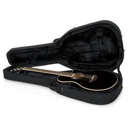 Gator APX-Style Lightweight Case for Guitar