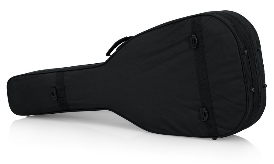 View larger image of Gator APX-Style Lightweight Case for Guitar