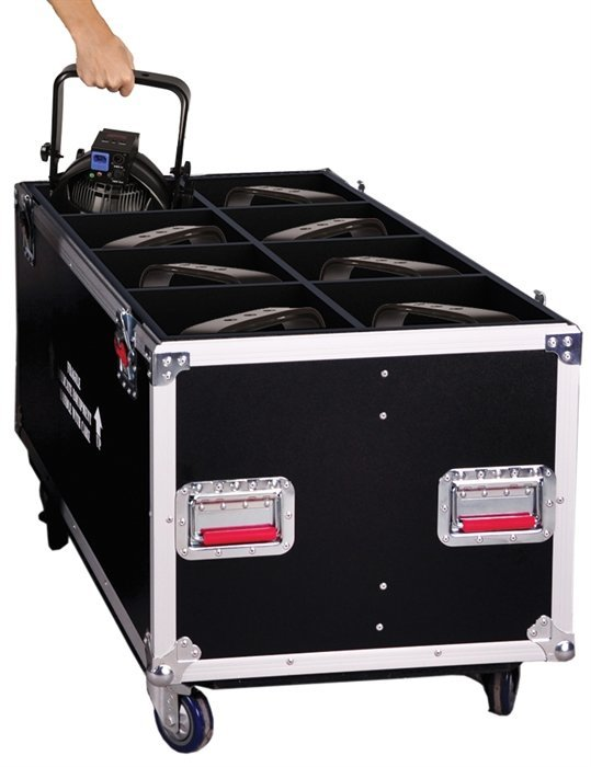 View larger image of Gator ATA LED PAR 64 Transport Case