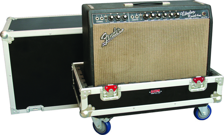 View larger image of Gator ATA Tour Case for 212 Combo Amps