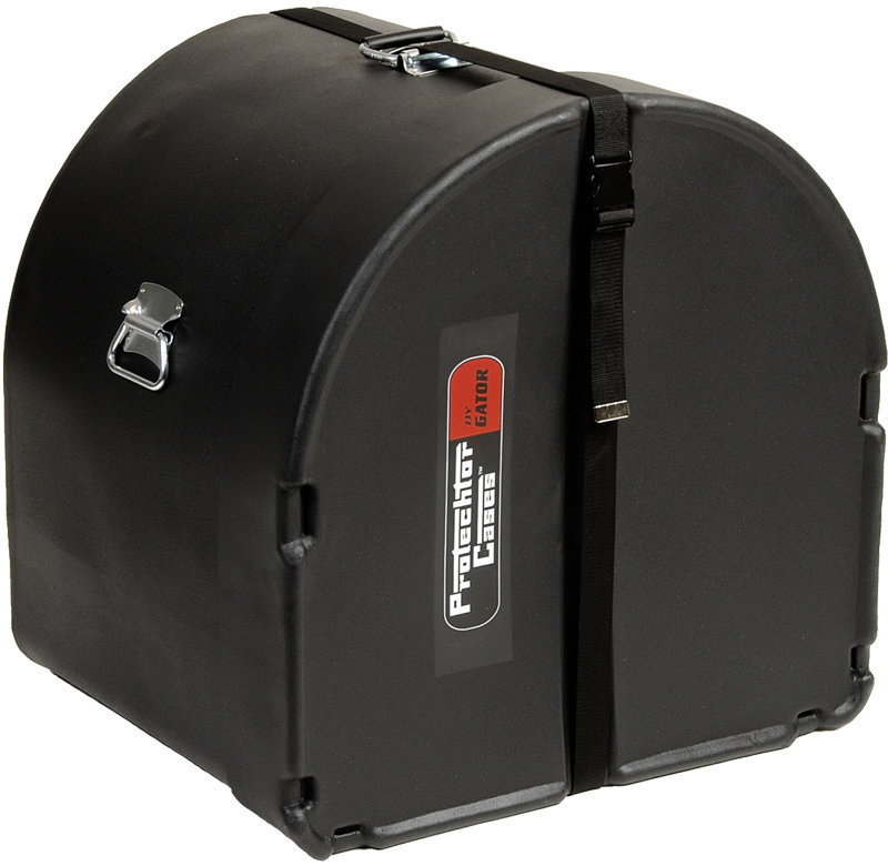 View larger image of Gator Classic Bass Drum Case - 22 x 14