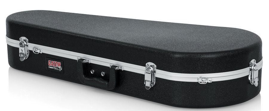 View larger image of Gator Deluxe Molded Case for A and F Style Mandolins