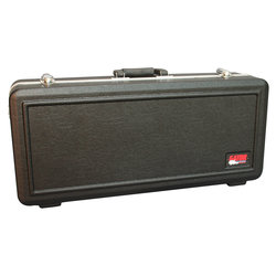 Gator Deluxe Molded Case for Alto Saxophones - Rectangular and Stackable
